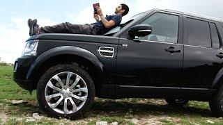 Land Rover Discovery | meglio di un coltellino svizzero!