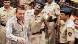 sanjay dutt aktor bollywood dihukum lima tahun penjara