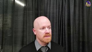 Post-game interview 12/15/18
