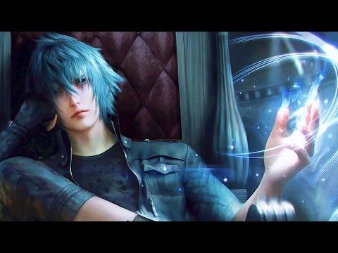 Final Fantasy XV - Pelicula completa en Español [1080p]