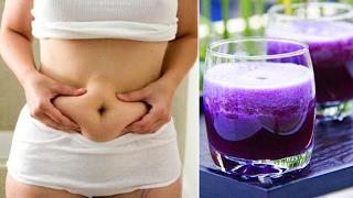 Đun nước này để uống, bụng mỡ hai ngấn cũng trở nên eo ót, thon gọn chỉ sau 1 tuần