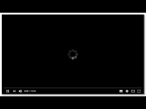 Не воспроизводится видео на ютубе через браузер Google Chrome