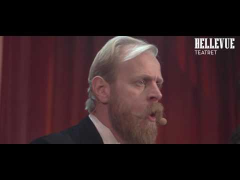 Syng Dansk Trailer