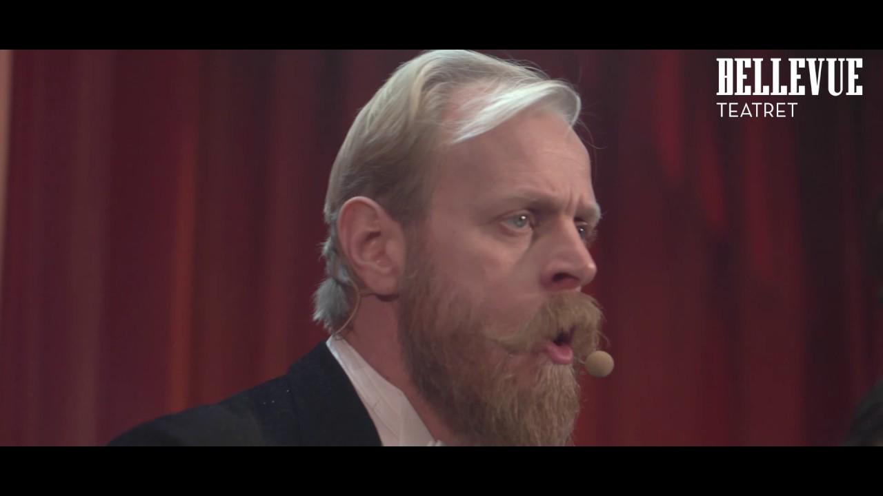 syng trailer dansk