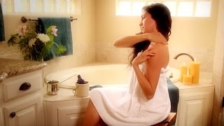 How to Do Abhyanga, a Self Massage with Warm Oil thumbnail