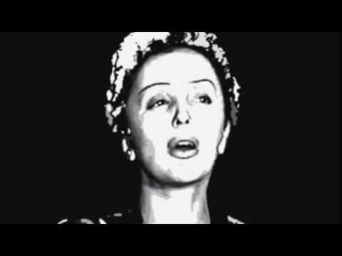 Edith Piaf   Un Enfant