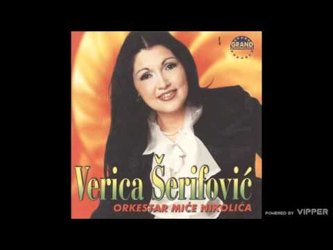 Verica Serifovic - Slike mog zivota - (Audio 2001) - Grand Production
