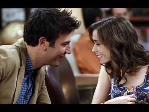 My favourite songs from 'How I met your mother'
