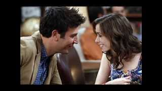 Repeat youtube video My favourite songs from 'How I met your mother'