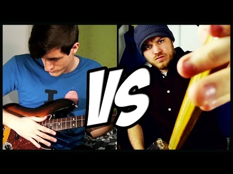 Download Youtube: ONE STRING BATTLE (ft. Rob Scallon)
