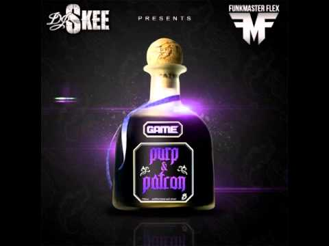 The Game- The Kill (Purp & Patron Mixtape 2011)