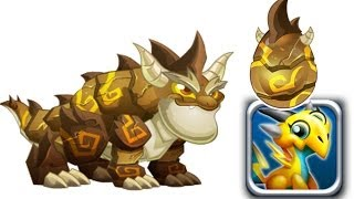 How to Get Double Terra Dragon 100% Real! Dragon City Mobile!