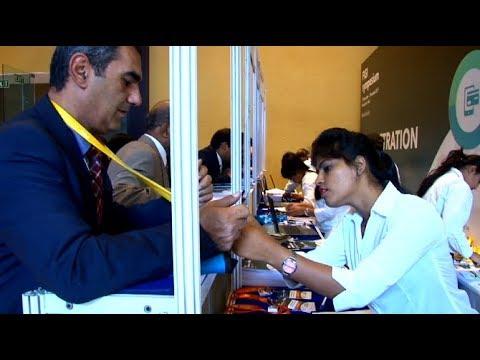 Highlights of the FIGI Symposium 2017
