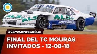Automovilismo - Final TC Mouras Invitados - 12-08-18