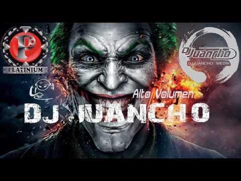 TUKI TUKI PLATINIUM CAR AUDIO DJ JUANCHO 2016