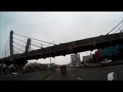 Kallulach Pani Kashala Dhavalil Ft Mumbai Bike Ride Fast Forward