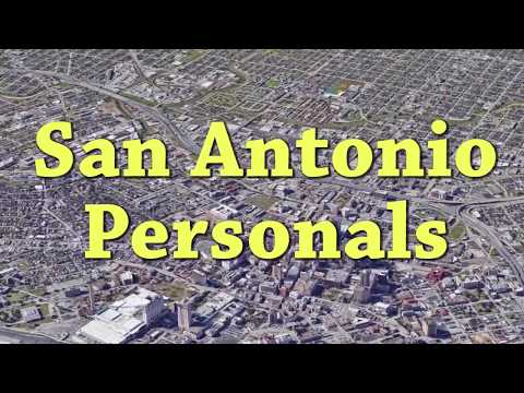 San Antonio craigslist free personals from YouTube · Duration:  1 minutes 56 seconds