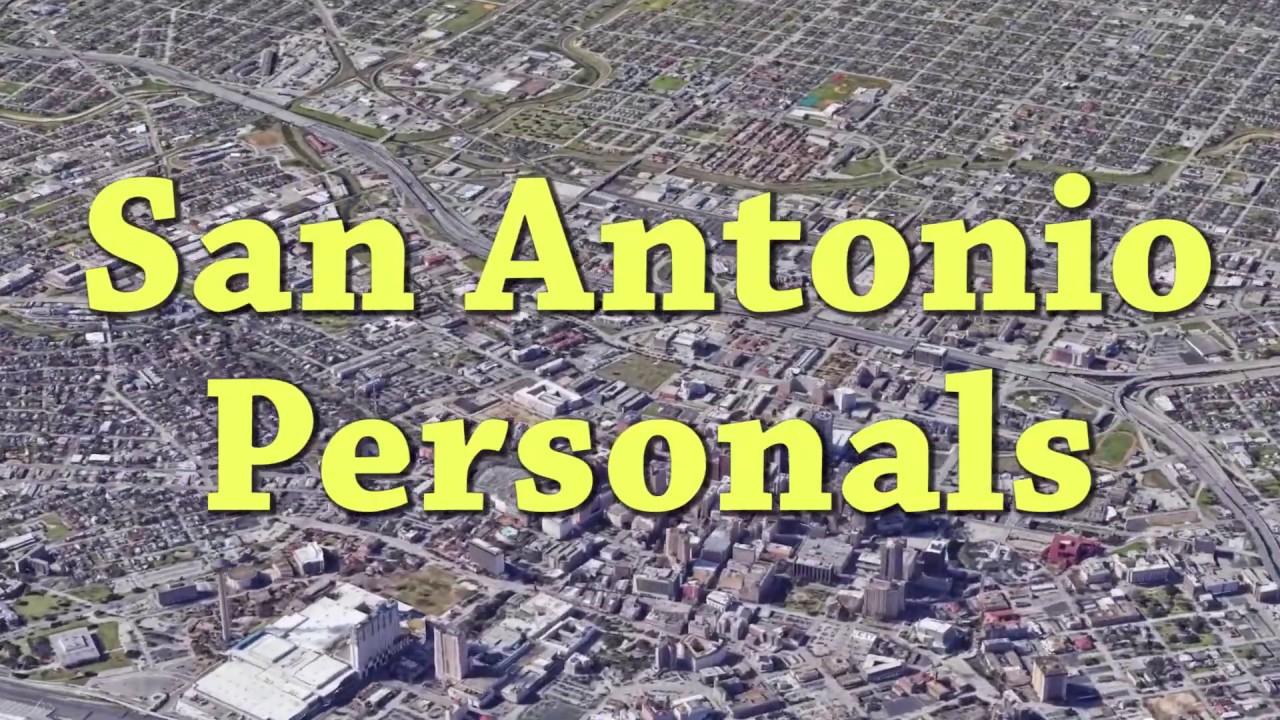 Craigslist hookup San Antonio Vad online dating webbplatser faktiskt fungerar