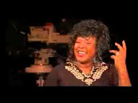 Loretta Divine on InnerVIEWS with Ernie Manouse (Season 10 Ep 5)