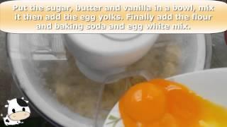 | Mellchen's Yummies | Rhubarb Muffins