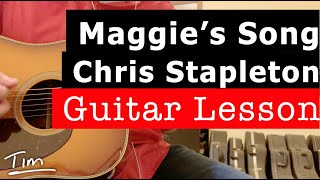 Ghosts Of Mississippi The SteelDrivers Easy Strum Guitar Lesson Chords Licks How To Play Tutorial - مهرجانات