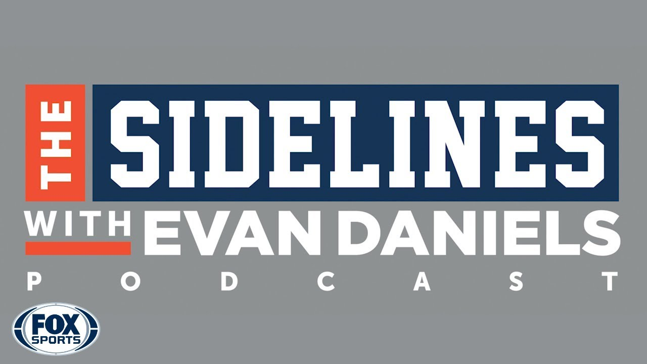 The Sidelines with Evan Daniels Audio Podcast ft. Bill Raftery | College Hoops on FOX SPORTS