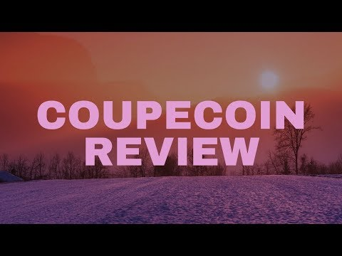 Coupecoin Scam Review - WARNING! WATCH THIS!!