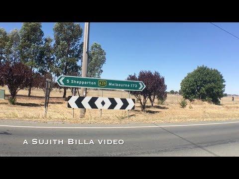 Regional Australia(489 visa) living