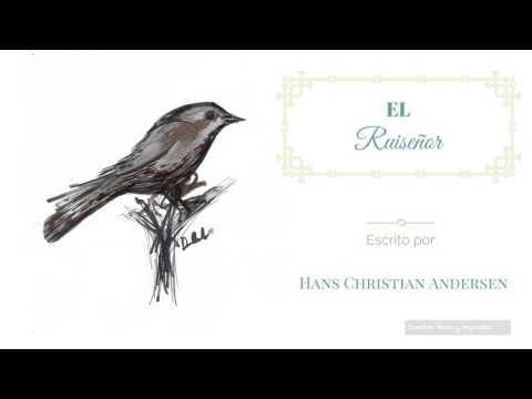 Cuentos De Hans Christian Andersen El Ruisenor Audiolibros