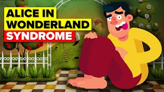 This Syndrome Will Make You Question What Is Real (Alice In Wonderland Syndrome)