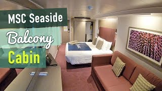 Hi Cruisers, Today we are looking at balcony stateroom 10245 on the...