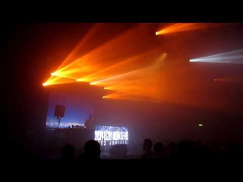 Dom & Roland - Live at Renegade Hardware, London 2015