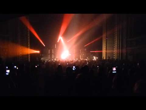 Ed Sheeran Live at Pabst Theater - Milwaukee, WI - 9/11/12