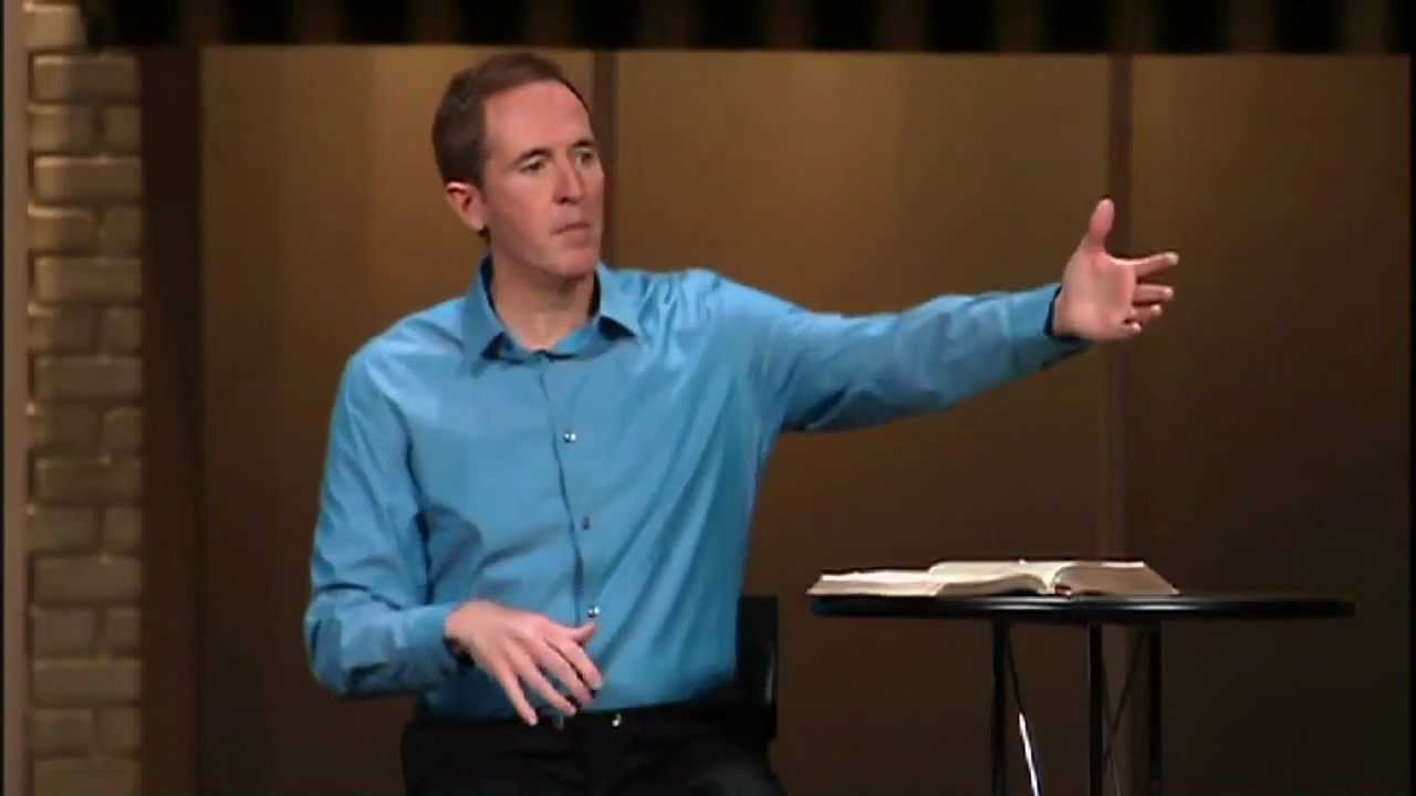 Andy Stanley Archives - Bible Study Lessons | Adult Sunday ...