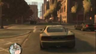 Playstation 3: GTA IV
