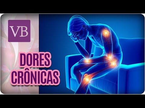 Dores Crônicas - Você Bonita (14/03/18)