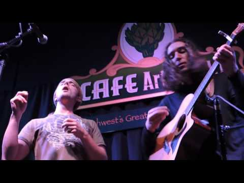 """The Sunshine Song"", Live @ Artichoke Music, Portland OR, Oct 3 2015. Video by K8npdx"