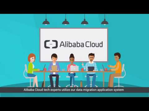 Securely Migrate Your Data with Alibaba Cloud Data Migration Solution