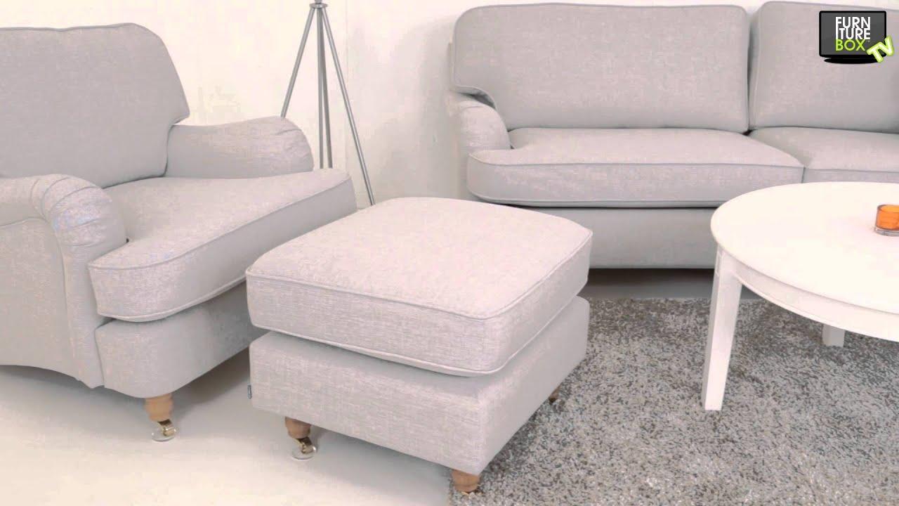 Howard lux beige furniturebox   youtube