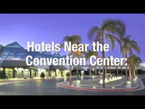 Santa Clara Convention Center (www.hotelsconventioncenter.com)