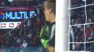 Independiente 3 Sportivo Belgrano 2 (Relato Bambino Pons) Torneo Nacional B 2014 Los goles