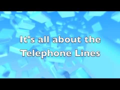 Telephone Trunks for Call Centers