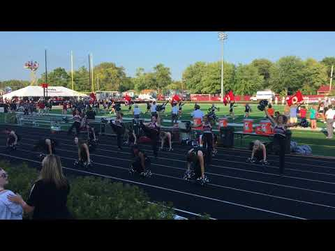 UIndy Dance Team_FightSong