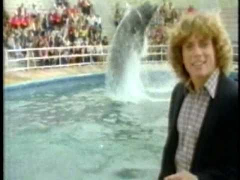 Willie Aames for Marineland 1981 TV commercial