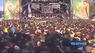 Panteon Rococo  -  La Dosis Perfecta y La Carencia Vive Latino 2010