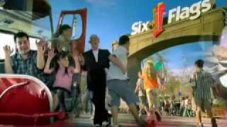 "Six Flags ""It"