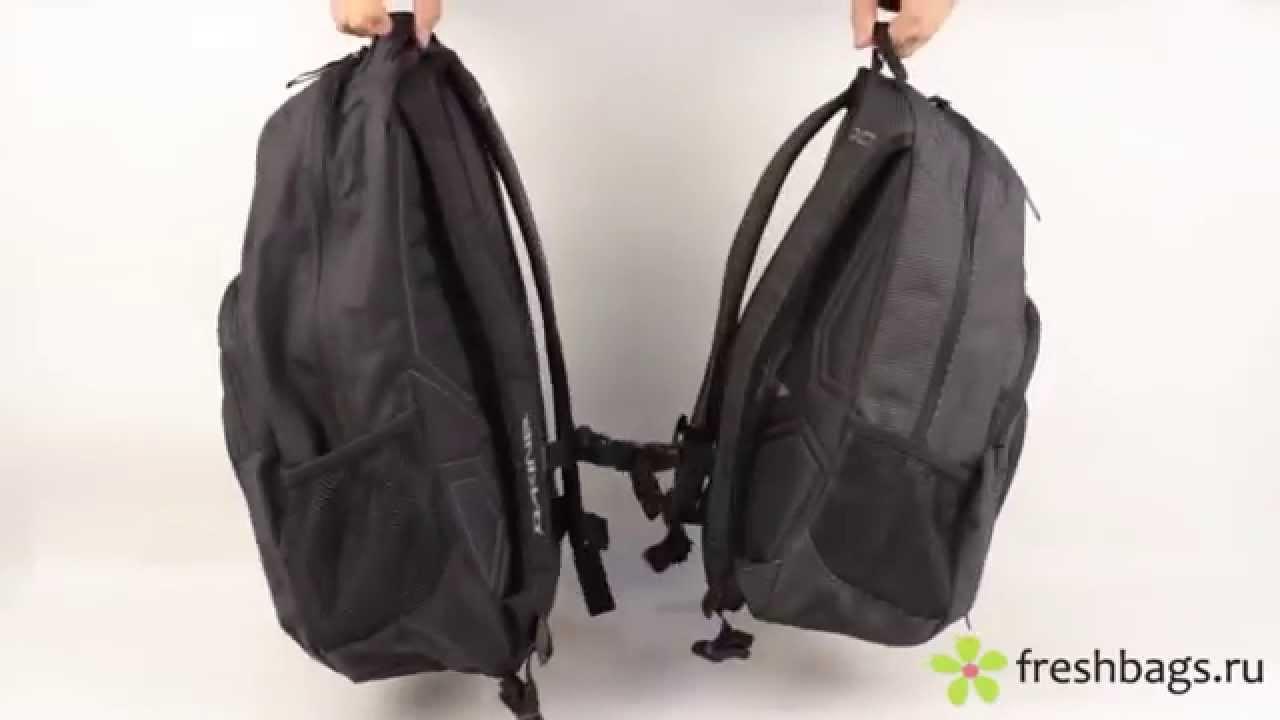 Рюкзак dakine campus рюкзак джинс сумка