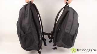 видео Купить рюкзак Dakine Campus 25L Tabor. Мы ВСЕГДА идем навстречу