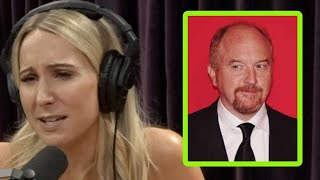 Nikki Glaser  I Can Empathize with Louis CK's Situation