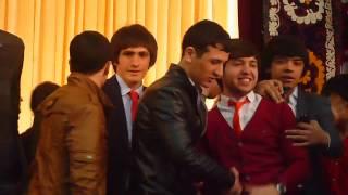 Таджик в празднике Навруз